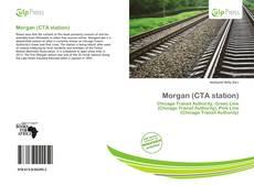 Copertina di Morgan (CTA station)