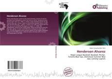 Bookcover of Henderson Alvarez