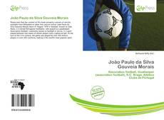Bookcover of João Paulo da Silva Gouveia Morais