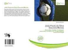 João Paulo da Silva Gouveia Morais kitap kapağı