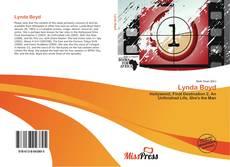 Lynda Boyd kitap kapağı