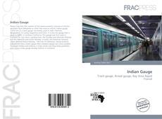 Buchcover von Indian Gauge