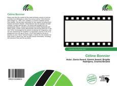 Couverture de Céline Bonnier