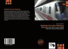 Bookcover of Kolkata Circular Railway