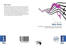Bookcover of Mike Relm