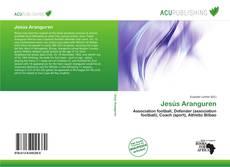 Bookcover of Jesús Aranguren