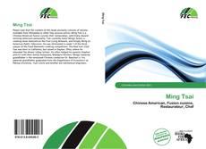 Bookcover of Ming Tsai