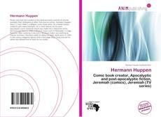 Bookcover of Hermann Huppen
