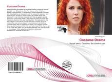 Costume Drama的封面
