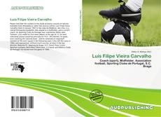 Bookcover of Luís Filipe Vieira Carvalho