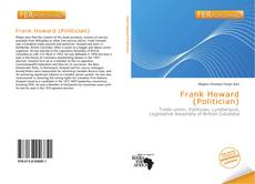 Bookcover of Frank Howard (Politician)