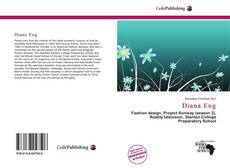 Bookcover of Diana Eng