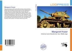 Capa do livro de Margaret Frazer