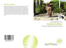 Bookcover of Erastes (author)