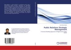 Bookcover of Public Relations Strategic Management