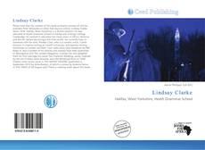 Portada del libro de Lindsay Clarke