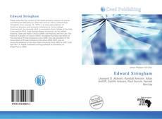 Buchcover von Edward Stringham