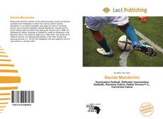Davide Mandorlini kitap kapağı