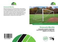 Emanuele Manitta的封面