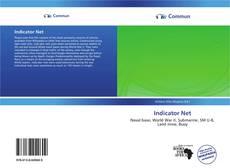 Portada del libro de Indicator Net