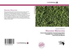 Bookcover of Massimo Marazzina