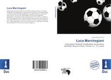 Copertina di Luca Marchegiani