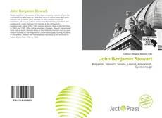 John Benjamin Stewart kitap kapağı