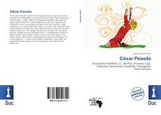 Bookcover of César Peixoto