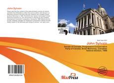 Bookcover of John Sylvain
