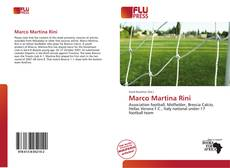 Marco Martina Rini的封面