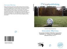 Buchcover von Giovanni Martina
