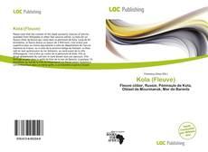 Bookcover of Kola (Fleuve)