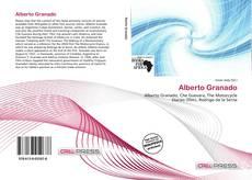 Alberto Granado的封面