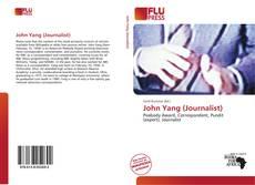 Capa do livro de John Yang (Journalist)