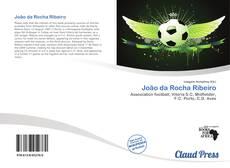 Bookcover of João da Rocha Ribeiro