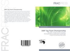 Couverture de EWF Tag Team Championship