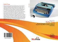 Buchcover von Kaity Tong