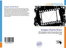 Bookcover of Gregory Charles Rivers
