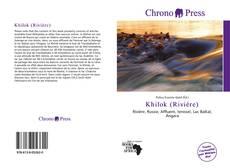 Khilok (Rivière)的封面