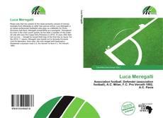 Couverture de Luca Meregalli