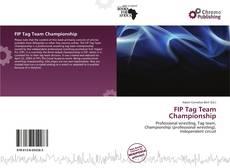 Couverture de FIP Tag Team Championship