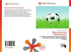 Copertina di Márcio Santos (Goalkeeper)