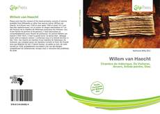 Bookcover of Willem van Haecht