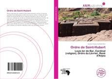 Bookcover of Ordre de Saint-Hubert