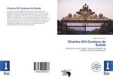 Charles XVI Gustave de Suède kitap kapağı