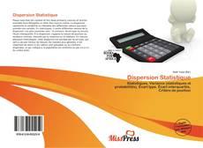 Bookcover of Dispersion Statistique