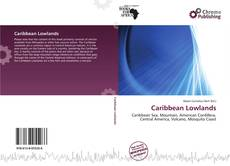Bookcover of Caribbean Lowlands