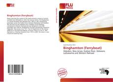 Bookcover of Binghamton (Ferryboat)