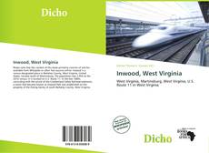 Bookcover of Inwood, West Virginia