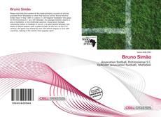 Bookcover of Bruno Simão